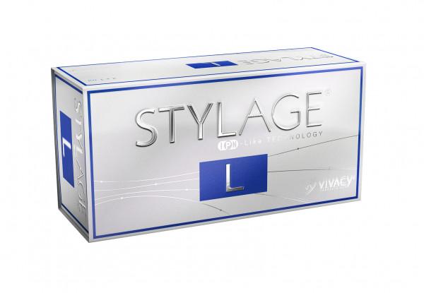 STYLAGE ® L Fertigspritze 2 x 1,0 ml
