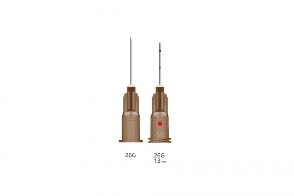 SoftFil Precision 26G 13mm