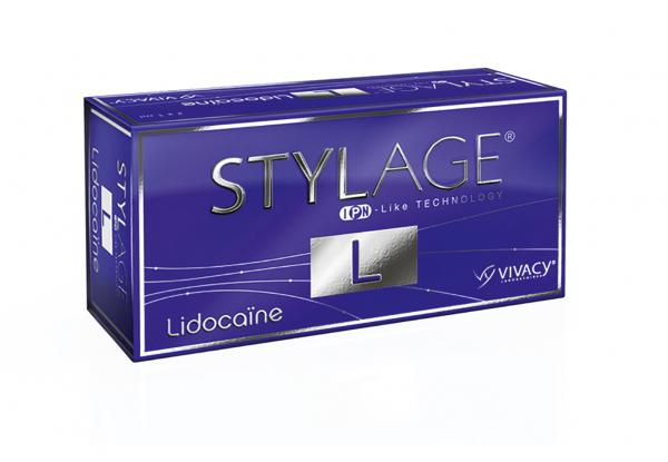 STYLAGE ® L Lidocain 2 x 1,0 ml