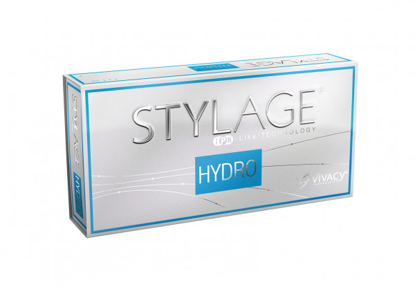 STYLAGE ® Hydro Fertigspritze 1 x 1,0 ml