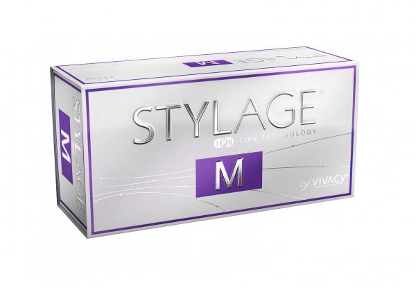 STYLAGE ® M Fertigspritze 2 x 1,0 ml