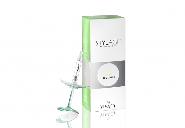 STYLAGE XL Bi-SOFT Lidocain