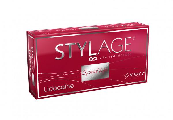 STYLAGE ® Lips Lidocain 1 x 1,0 ml