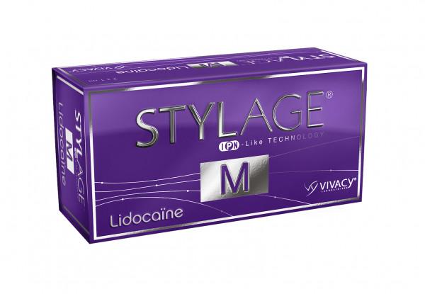 STYLAGE ® M Lidocain 2 x 1,0 ml
