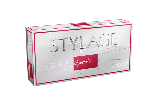 STYLAGE Lips 10er Pack