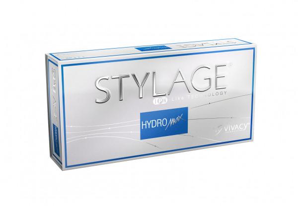 STYLAGE ® Hydro MAX Fertigspritze 1 x 1,0 ml