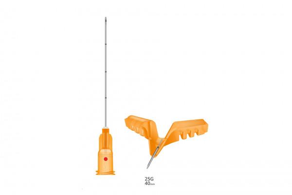 SoftFil EasyGuide 25G 40mm